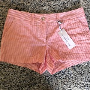 Southern Tide Coral Beach Shorts